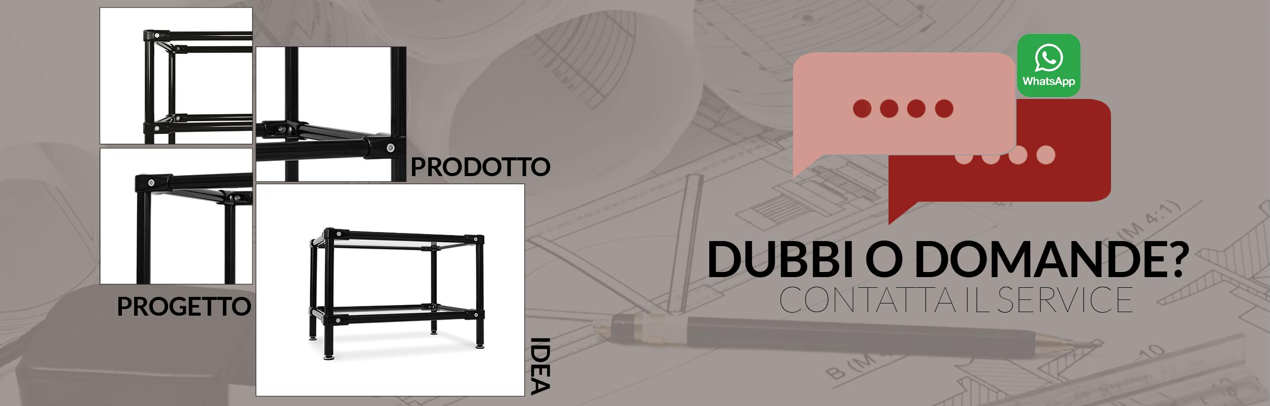 Dubbi_O_Domande-service