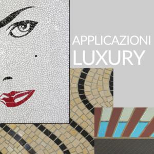 Applicazioni Luxury