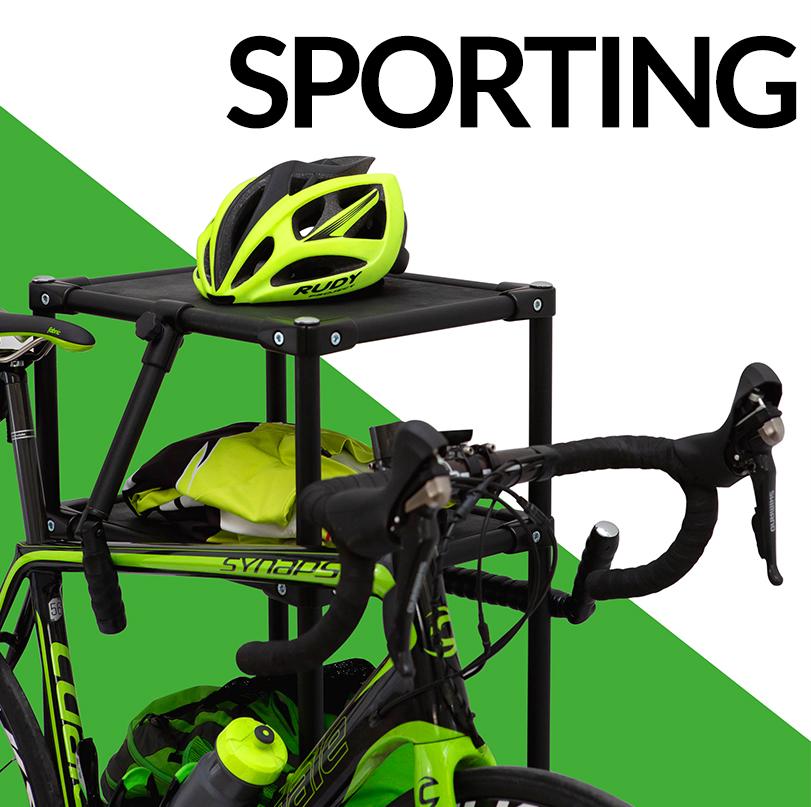 Gruppo sporting